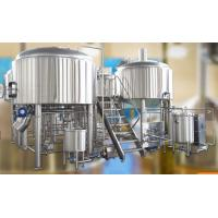 Buy cheap 2000L beer  equipment for beer brewing and micro Brewery and large brewhouse from wholesalers