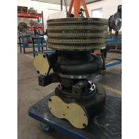 Wholesale Optimized  Marine Turbocharger , High Performance Turbochargers UpdatedDesign from china suppliers