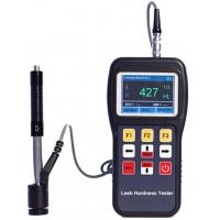 Buy cheap Portable Hardness Tester  Leeb190 from wholesalers