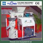 Buy cheap diesel engine wood pellet machine/small pelleting mill machine/briquette pellet machine from wholesalers