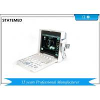 Buy cheap Color Doppler B Ultrasound Machine Ultrasonography Machine With 2 USB Ports from wholesalers