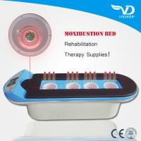 Buy cheap Moxibustion Automatic Therapy  Machine Non-smoking Moxibustion  Bed from wholesalers
