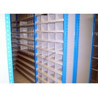 Buy cheap 500 Kg Per Level Max Load Common Auto Parts Rack With Rubber Sheets from wholesalers
