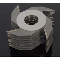 Buy cheap china factory tungsten carbide tipped finger joint shaper cutter for wood from wholesalers