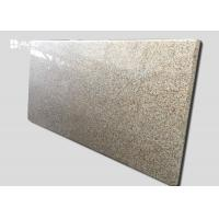 Wholesale Lowest price G682  glossy polished Granite Countertops glossy polished from china suppliers