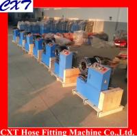 Buy cheap terminal crimping machine high pressure hose crimping machine from wholesalers