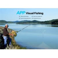 Buy cheap APP visual fishing camera APP WiFi Hot-spot, mobile APP real-time monitoring fish bite bait Support OSMAC / Android OS from wholesalers