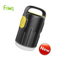 Buy cheap Bluetooth Speaker Recharger Camping Lantern Power Bank 10400mAh Outdoor LED Light Lamp 5V/2.3A Quick Charge Waterproof from wholesalers