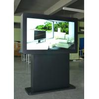 Buy cheap Waterproof Outdoor LCD Kiosk 49 Sunlight Readable Touch Display Model: T490EDCL from wholesalers