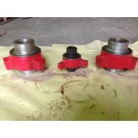 Buy cheap Hammer Unions/Wing Unions/High pressure hummer union from wholesalers
