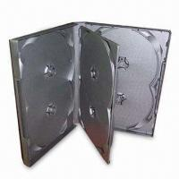 Buy cheap DVD Case, Made of Recycled PP from wholesalers