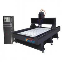 Buy cheap Large Power TSS1224 Granite CNC Engraving Machine from wholesalers