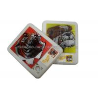 Buy cheap 0.45mm PET Custom Printing 3d Lenticular Puzzle For Kids Educational Toy from wholesalers