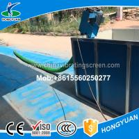 Wholesale XL-160-10 adopting motor power dry sand helical conveyor machine from china suppliers