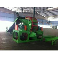 Buy cheap Rubber Power Industrial Shredder Customized Double Shaft With CE 25 Rpm from wholesalers