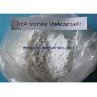 Wholesale Testosterone Undecanoate Injection Enhancing Protein , 5949 44 0 Testosterone Booster Steroid from china suppliers