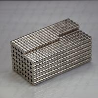 Buy cheap Disc Magnet for Jewelry Box from wholesalers