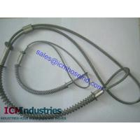Buy cheap Easy to install and remove whip check safety cables from wholesalers