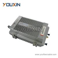 Buy cheap CATV Bi-directional Distribution Amplifier APF2400-AGC-R from wholesalers
