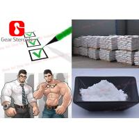 Buy cheap 98% Assay Fast Muscle Growth Steroid Stanozolol Winstrol 10418-03-8 from wholesalers