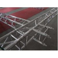 Buy cheap TUV certificate customised event Aluminium bolt stage global truss/mini lighting truss/lowes roof trusses from wholesalers