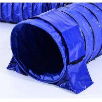 Buy cheap Dog Agility Tunnel bag Sand bag dog training tunnel Dog Agility Tunnels Supplier agility tunnel for large dogs from wholesalers
