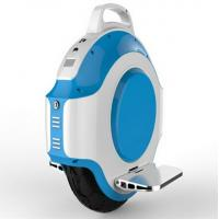 Buy cheap Self Balancing Gyroscopic Firewheel Electric Unicycle / Scooter Single Wheel from wholesalers