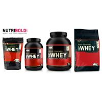 Buy cheap Gold Standard 100% Whey Protein by Optimum Nutrition from wholesalers