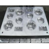 Buy cheap Valve Body EPS Foam Mould Durable Nature Easily Assembled Fine Finish from wholesalers