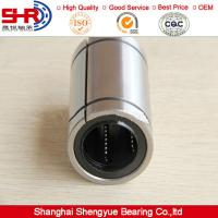 China Standard long type linear bearing LM20UUOP on sale