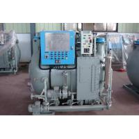 Buy cheap SWCM-30 MARINE SEWAGE TREATMENT PLANT from wholesalers