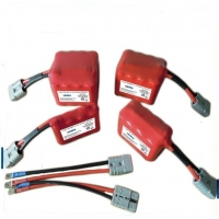 Buy cheap 12V Lithium Ion LiFePO4 Starter Battery from wholesalers