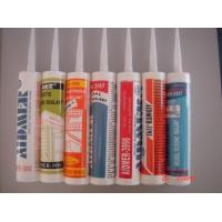 Buy cheap Anti-fungus Silicone Sealant from wholesalers
