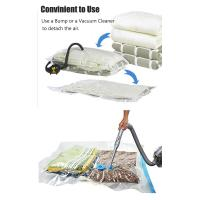 Buy cheap Hot selling Customized newest clothes vacuum packing bag storage from wholesalers