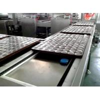 Buy cheap Bakery Biscuit Making Machine / Small Capacity Fully Automatic Biscuit Machine from wholesalers