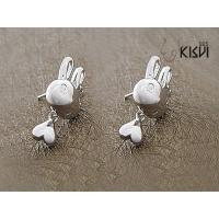 Fashion Jewelry 925 Sterling Silver Earring W-VB1014