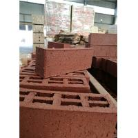Buy cheap Lightweight Quoin Corners Brick Rough Surface For Indoor / Outdoor Wall from wholesalers