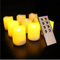 Buy cheap LED Candle with Remote Cantrol from wholesalers