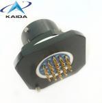 Buy cheap Aluminium 19 Pin Receptacle IP65 Circular Pin Connectors from wholesalers
