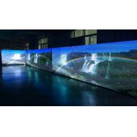 Buy cheap Commercial Outdoor LED Display Panels , HD Advertising LED Display Board from wholesalers