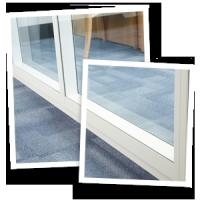Buy cheap 6MM+9A+6MM double glazing glass from wholesalers