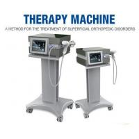 ABS Material Shockwave Therapy Equipment Magnetic Therapy Machine For Pain Manufactures