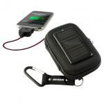 Buy cheap 3000mAh Portable Solar Power Tree Charger, Solar Christmas Tree Charger Wiht Solar Panel from wholesalers