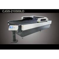 Buy cheap China Microfiber cloth Laser Cutting Machine from wholesalers
