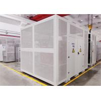 Wholesale 1500KVA 24 KV Dry Type Transformer With IP23 Enclosure Safety Protection from china suppliers