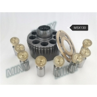 Buy cheap PVH Hydraulic Piston Pump Spare Parts from wholesalers