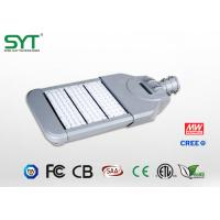 AC90 - 305V 90W LED Street Light Fixtures City Street Lights For Overbridge / Pavement Manufactures