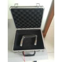 Buy cheap Permanent Magnetic Particle Testing , Handy Yoke Flaw Detector from wholesalers