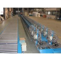 Buy cheap Automated Refrigerator Pre-Assembly / Final Assembly Line Machine from wholesalers