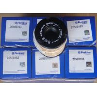 Wholesale UK perkins diesel engine parts,fuel  filters for perkins,26560163,26560143,26560145 from china suppliers